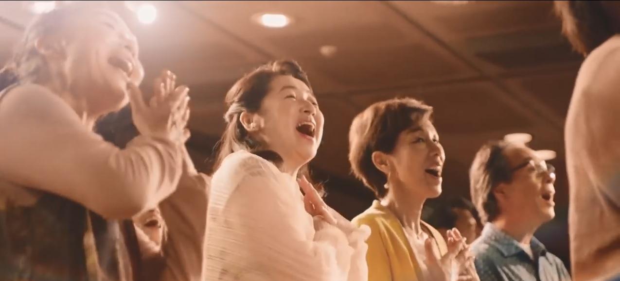 歌って踊れる 青春ポップス