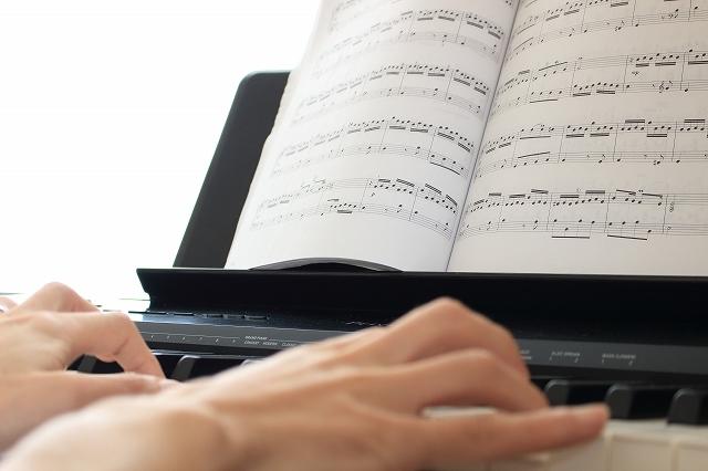 保育者・教員採用試験のためのピアノレッスン (富山県)