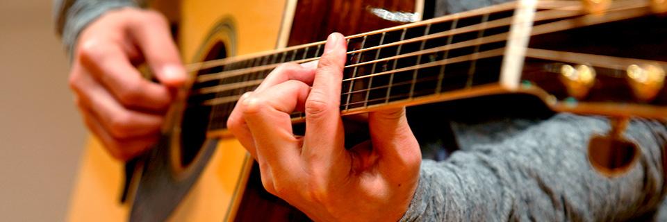 ギター(オンラインレッスン)