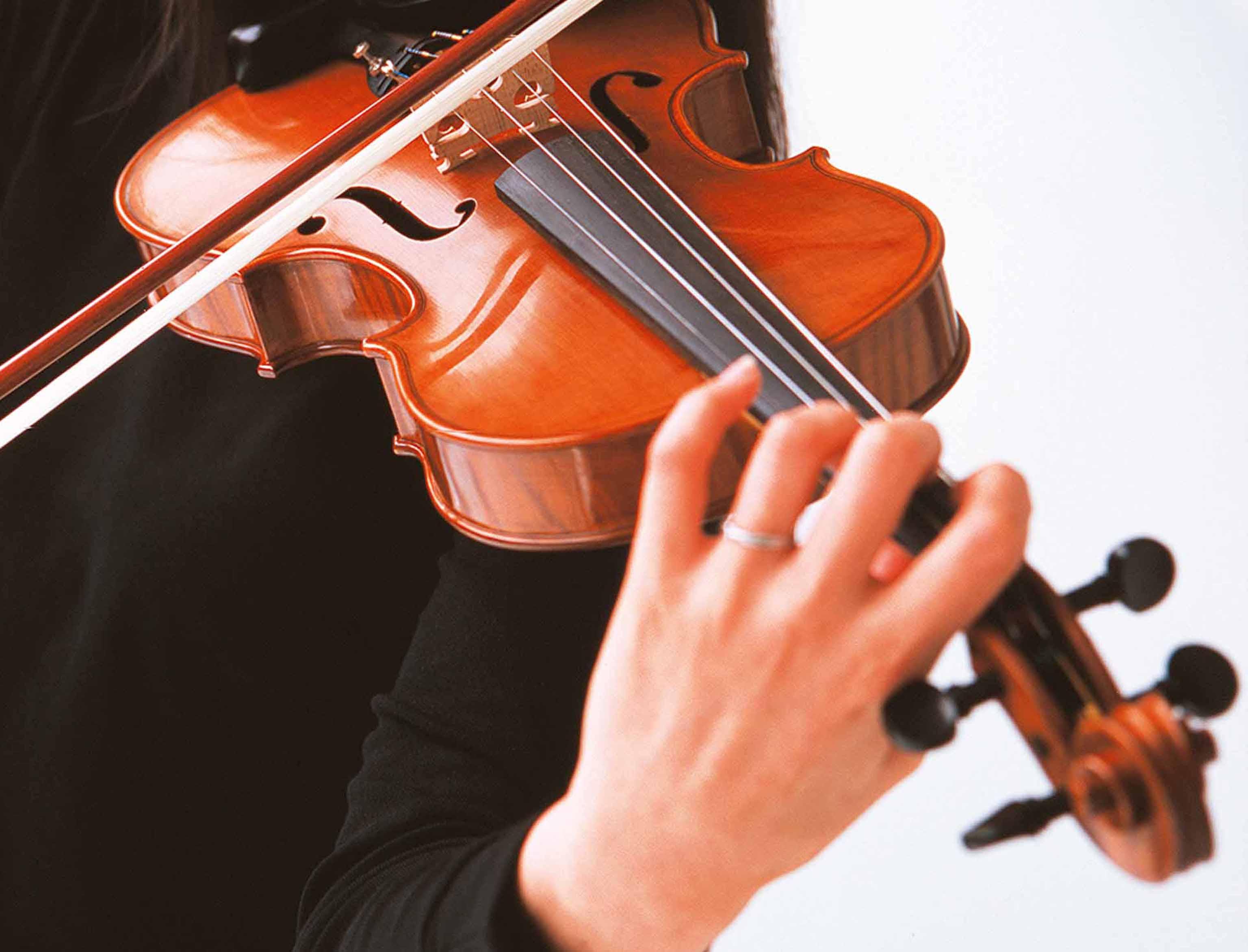 ヴァイオリン(月3回)