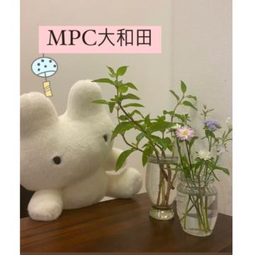 【MPC大和田】もうすぐお盆ですね🌞