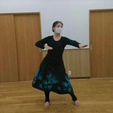 やさしいフラダンス