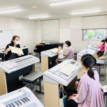 【MPC金沢】ヤマハ音楽教室 お問合せお早めに!