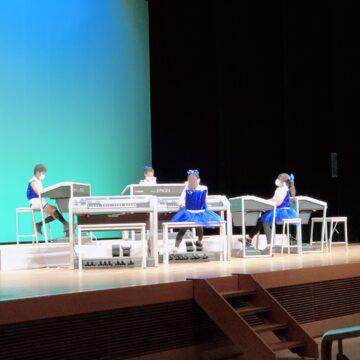 YEF2021 アンサンブル演奏MPC石川エリア大会