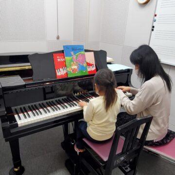 MPC高岡【ピアノ個人レッスン♪】