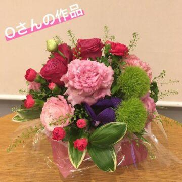 MPC高岡【英国スタイルの花】