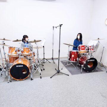 【富山】ジュニアドラム (火)スタート!