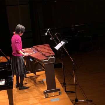 【MPC富山】打楽器でリズムを表現♪