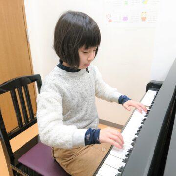 【MPC富山南】ピアノ個人レッスン入会受付中!
